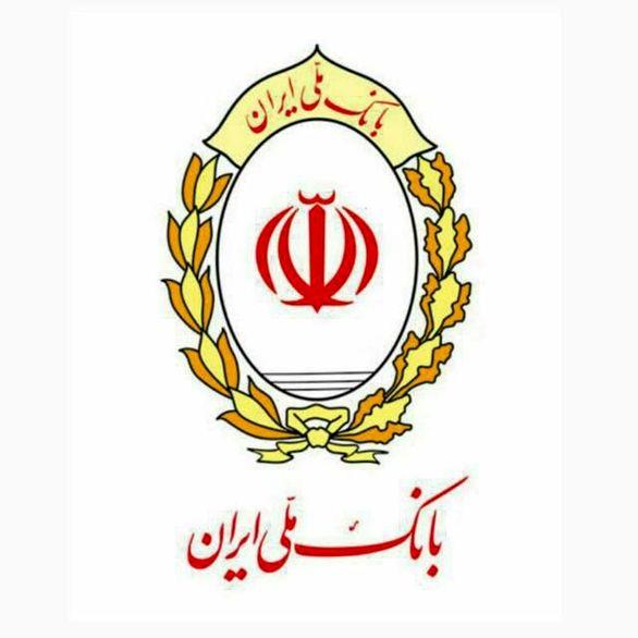 با خدمات الکترونیک بانک ملی ایران به کرونا مبتلا نشوید!