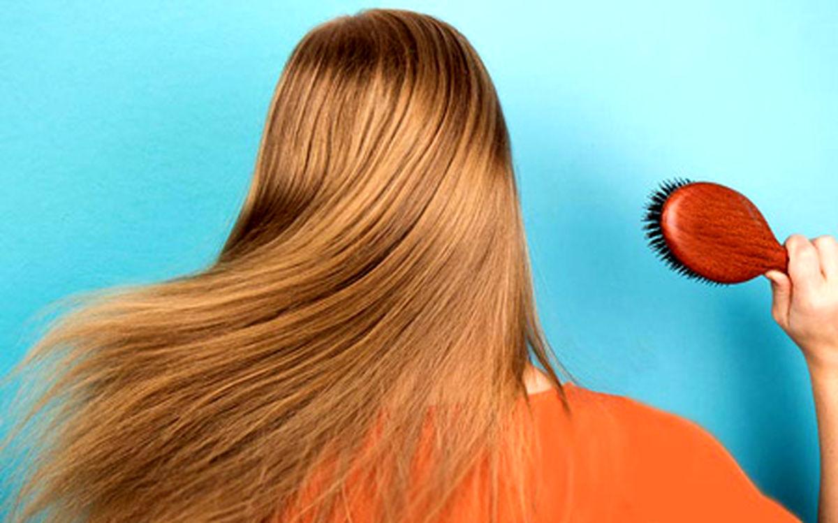 ۵ اشتباه رایج که به موها آسیب میزند + فیلم