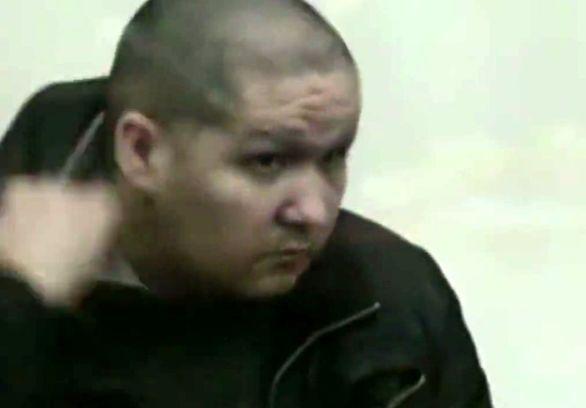 تجاوز راننده تاکسی به 4 زن + فیلم و عکس متهم