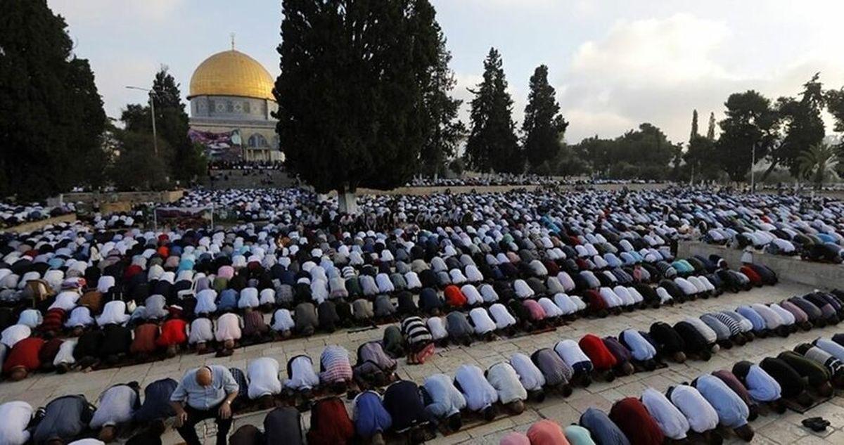 جزئیات بازگشایی مسجدالاقصی بعد از عید فطر