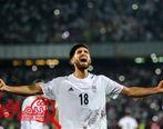 جهانبخش: رویای پدرم بود که در جام جهانی بازی کنم