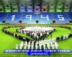 وداع جالب دبی از جام ملتهای ۲۰۱۹  + عکس