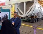 صرفهجویی ارزی قابل توجه با ساخت تجهیزات انجیال خارگ در ایران