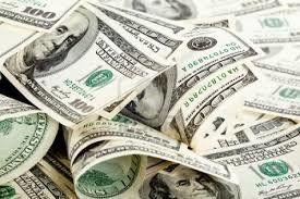 اخرین قیمت دلار یکشنبه 4 فروردین