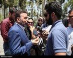 واکنش رئیس دفتر روحانی به درخواست برای استعفای رئیسجمهور