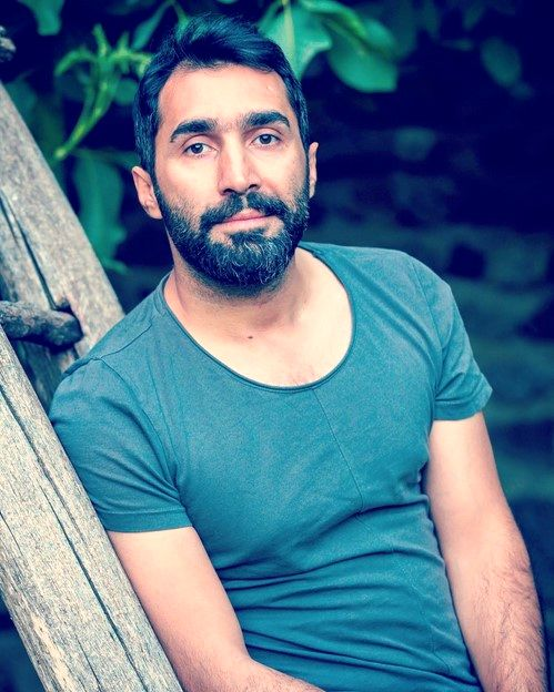 بیوگرافی هادی کاظمی :: مجله اینترنتی مروارید