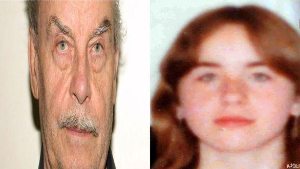 پدری که دخترش را برده جنسی خود کرده بود دستگیر شد! + عکس