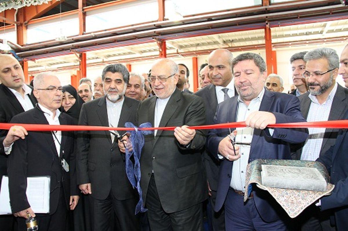 سامسونگ به ایران آمد/تولید به روزترین محصولات خانگی سامسونگ در ایران به دست مهندسین و نیروی کار ایرانی