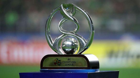 تاریخ برگزاری مرحله حذفی لیگ قهرمانان ۲۰۲۰ آسیا
