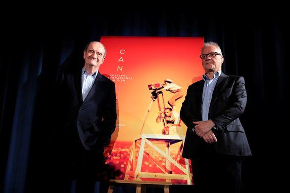 هفتاد و دومین جشنواره بینالمللی فیلم «کن» افتتاح شد