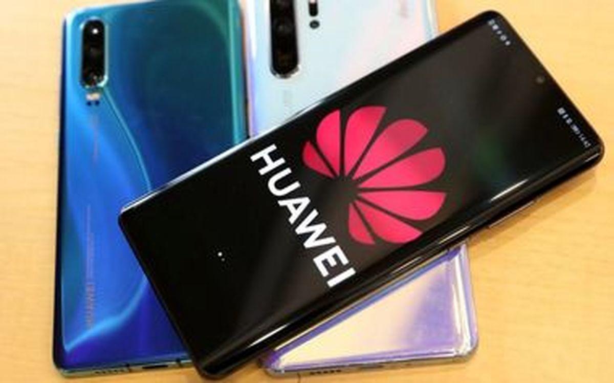 جدول قیمت گوشی هوآوی | 29 آبان