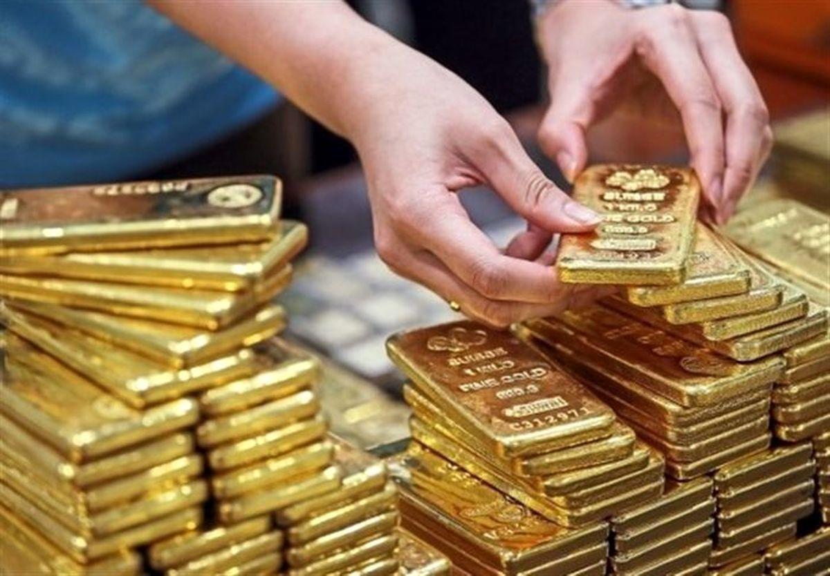 شوک طالبان به بازار طلا؟