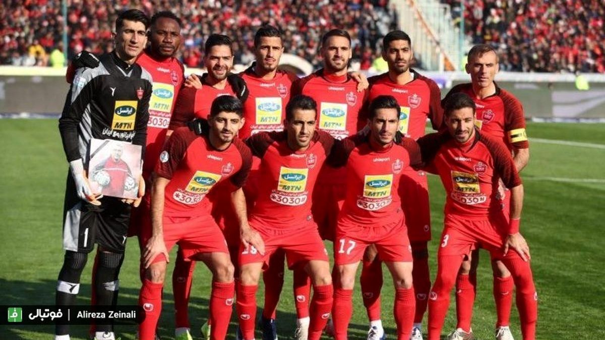 میزبان بازی پرسپولیس-التعاون عربستان مشخص شد