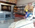 ویروس کرونا     رعایت فاصله گذاری در نانوایی ها را جدی بگیرید