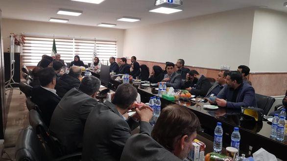تقدیر رییس سازمان ملی استاندارد ایران از سعه صدر شرکتهای لبنی