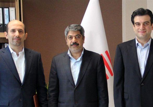 حسینی مقدم مدیرعامل تامین سرمایه بانک ملت شد