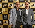 خداحافظی محسن تنابنده و احمد مهران فر از تلویزیون