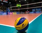 نتیجه بازی رقبا ایران در جام جهانی والیبال   چهارشنبه 17 مهر
