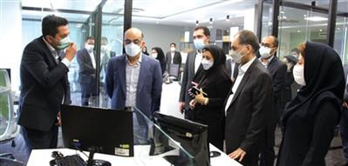 خط تولید فیلتر خودرو در سایپا خزر افتتاح شد