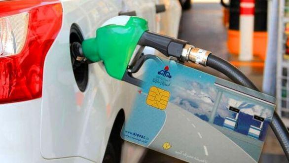 سهمیه بنزین نوروزی امشب مشخص میشود