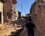 فوری / افزایش شمار مصدومان و فوتی های زلزله شمال غرب کشور