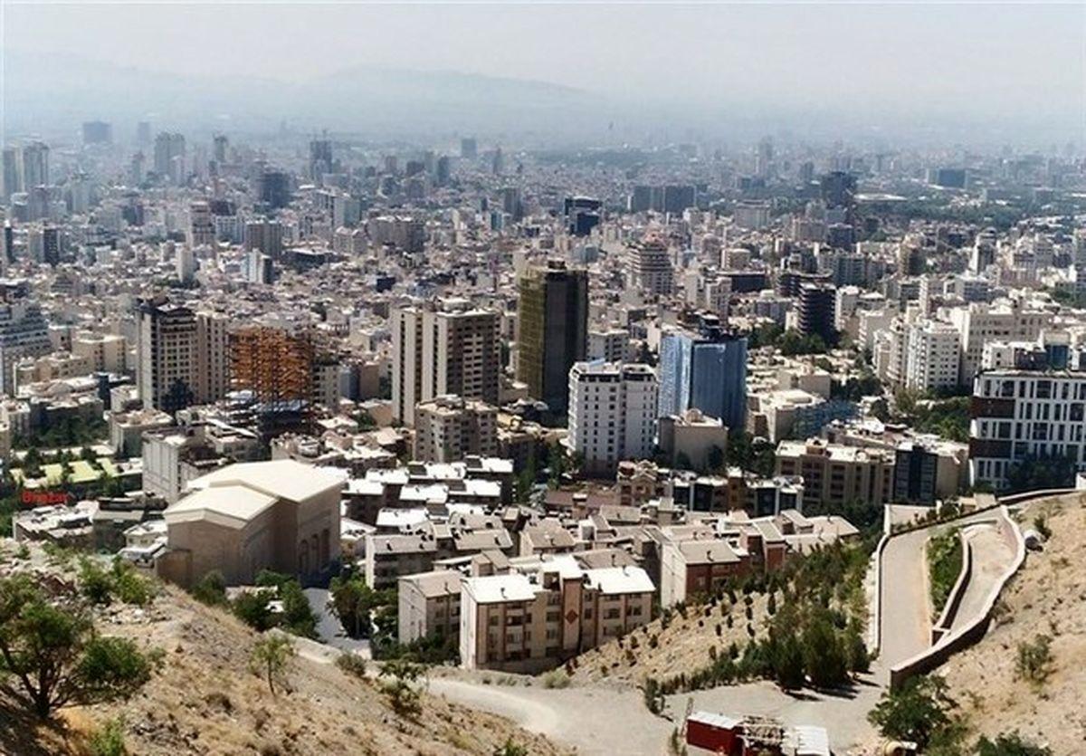 قیمت آپارتمانهای کوچک در تهران | 6 آذر