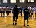 غیبت 6 لژیونر در اردوی تیم ملی هندبال