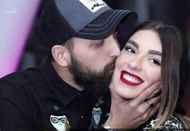 کلیپ اصلی عامل دستگیری جنجالی محسن افشانی و همسرش سویل