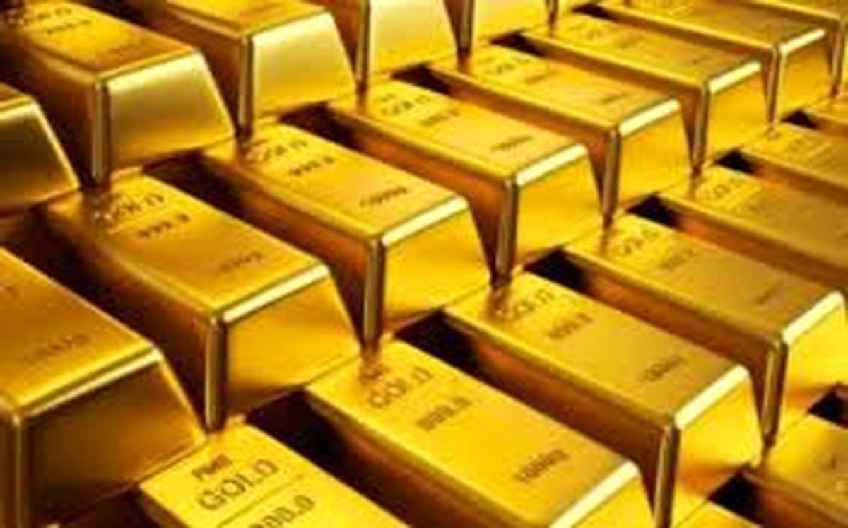 سقوط قیمت طلا و سکه در بازار + جزئیات