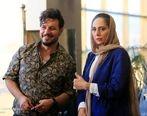 اکران مردمی آخرین قسمت سریال زخم کاری | تصاویر بازیگران سریال زخم کاری