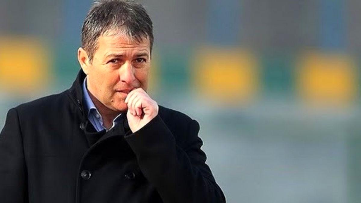 رقم قرارداد اسکوچیچ با فدراسیون فوتبال لو رفت + جزئیات