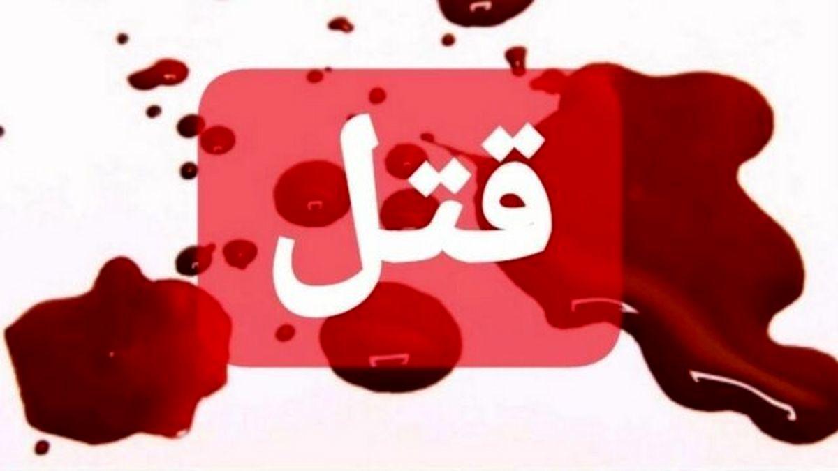 سارق فراری عابر پیاده را کشت+ جزئیات