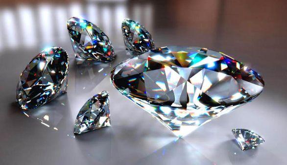 رشد 2 برابری تولید الماس زیمبابوه در سال 2020