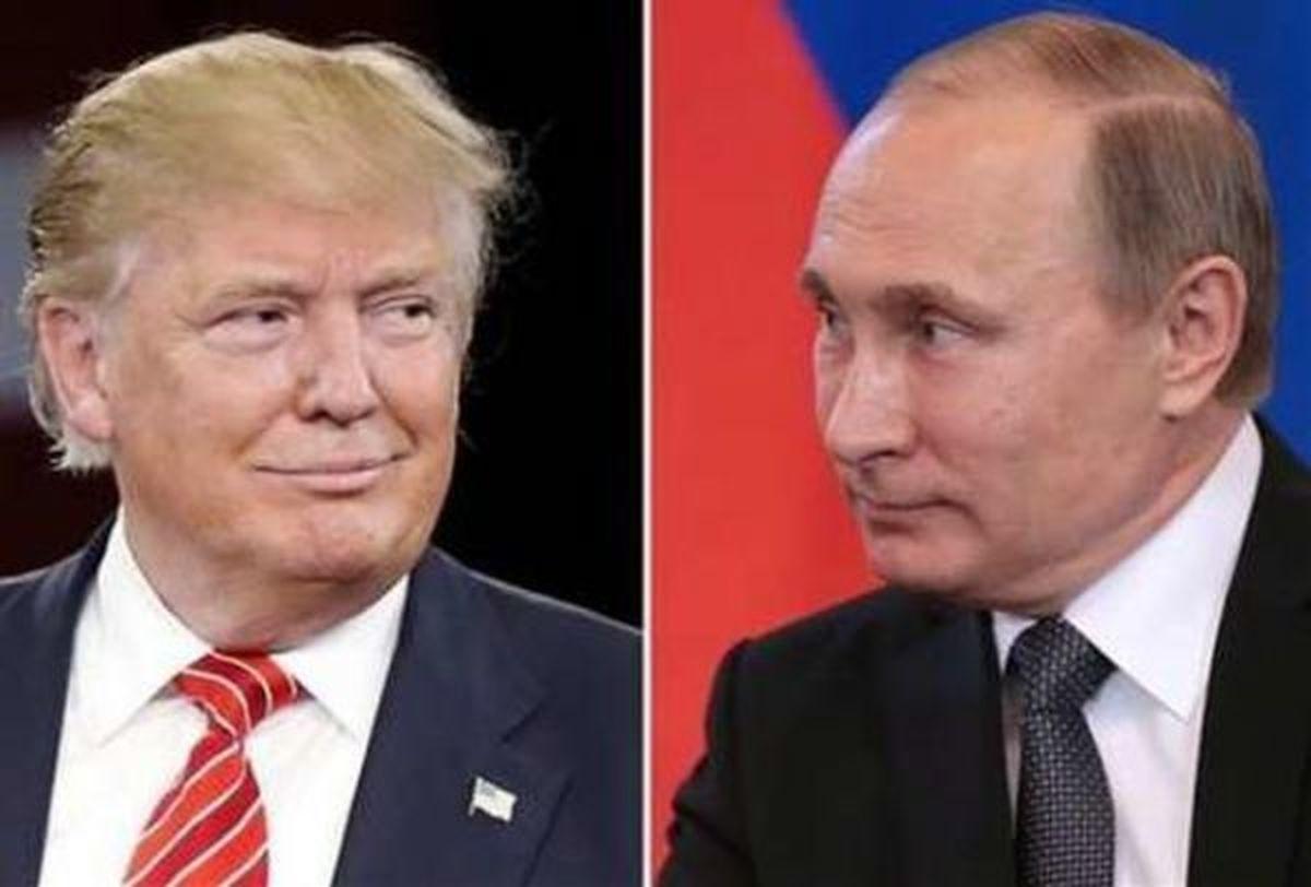 احتمال کاهش قیمت دلار پس از گفتگوی ترامپ و پوتین درباره ایران
