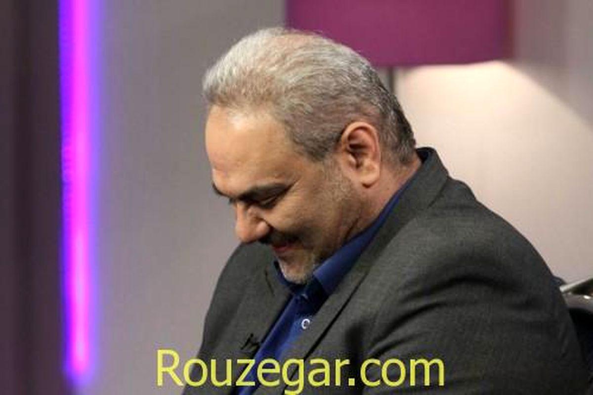 نامه جواد خیابانی به وزیر بهداشت + جزئیات