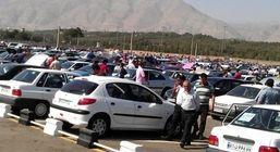 قیمت روز خودرو چهارشنبه ۲۰ آذر؛ افسارگسیختگی قیمت پژو، پراید و سمند