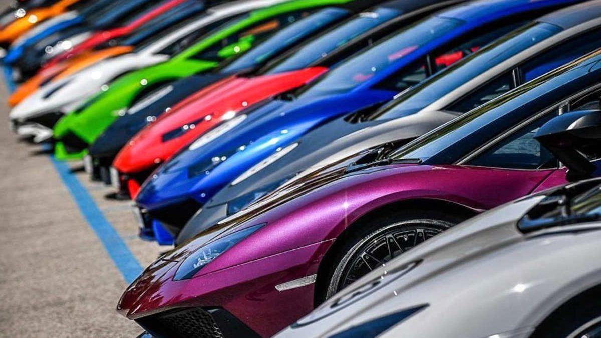 شخصیت افراد را بر اساس رنگ و مدل خودروی مورد علاقه بشناسید