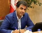 پیام غریب پور به مناسبت 7 مهر ماه روز ملی آتش نشانی و ایمنی