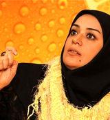 واکنش الهام چرخنده به خبر مهاجرتش به عراق + فیلم