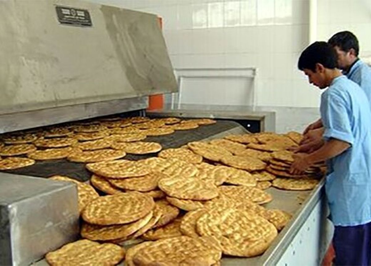 کرونا | چند توصیه برای مصرف نان