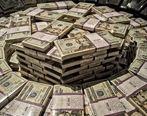 آخرین قیمت دلار امروز دوشنبه 8 مهر