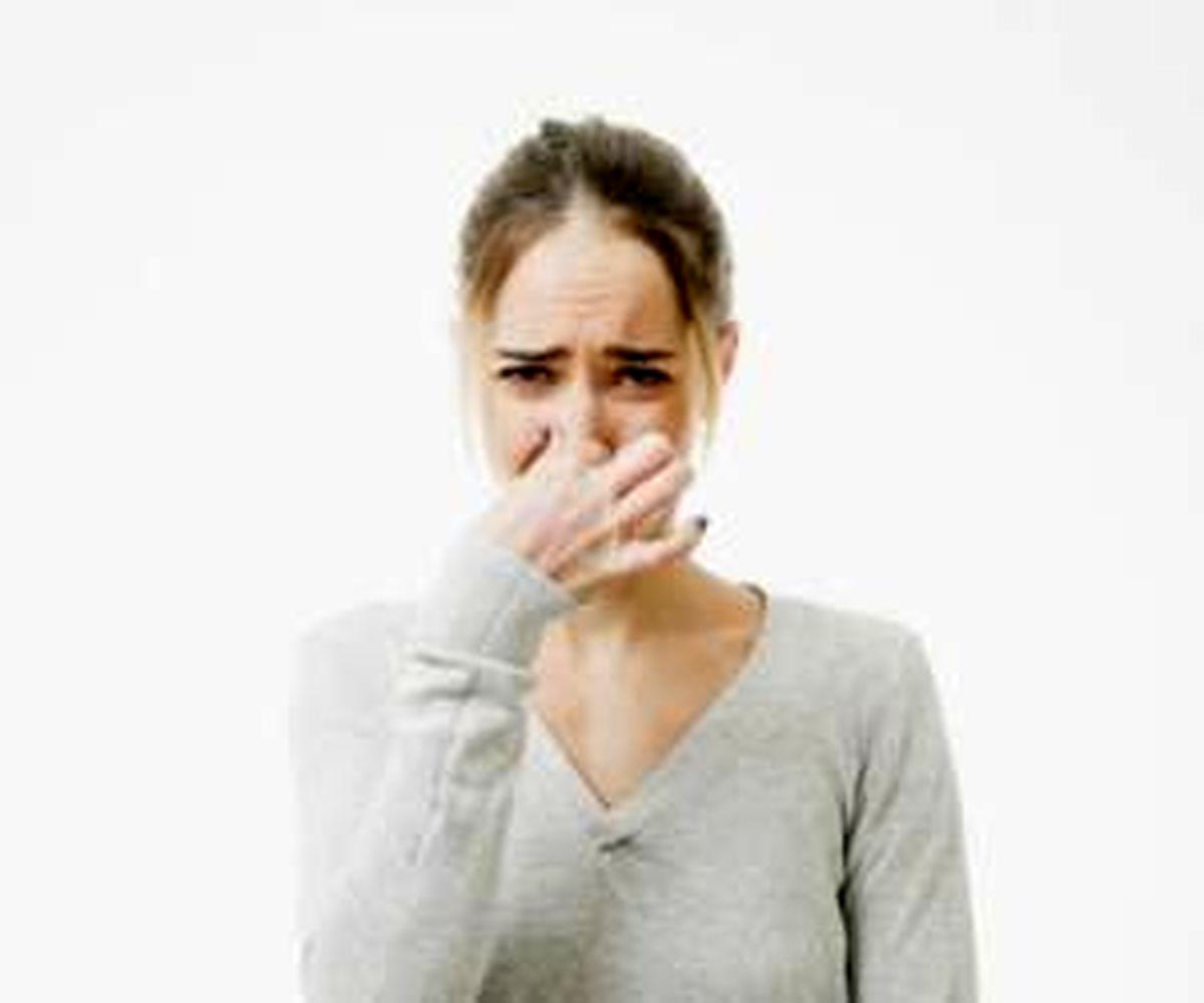 انواع نفس بدبو و علل آن ها ؛  می تواند خبر از بیماری شما بدهد