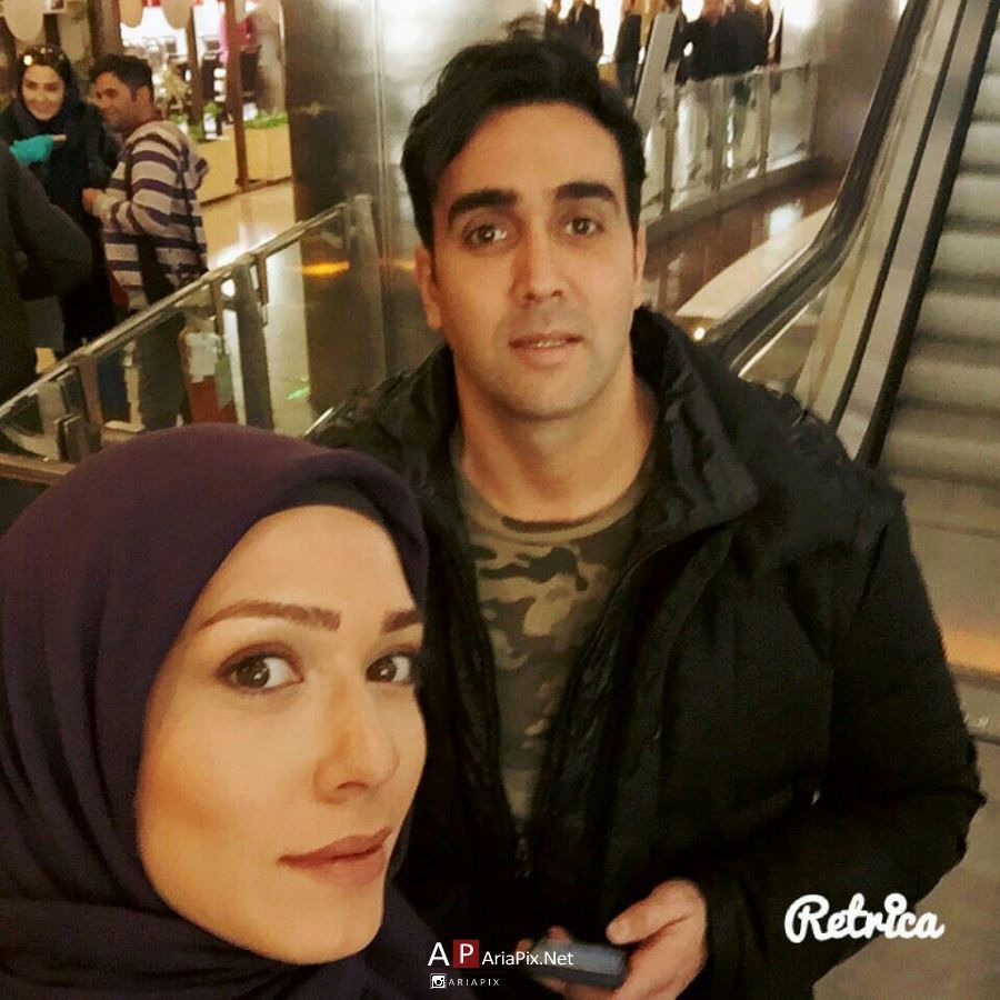 بیوگرافی شهرزاد کمال زاده و همسرش +ماجرای ازدواج و گفتگو و عکسها