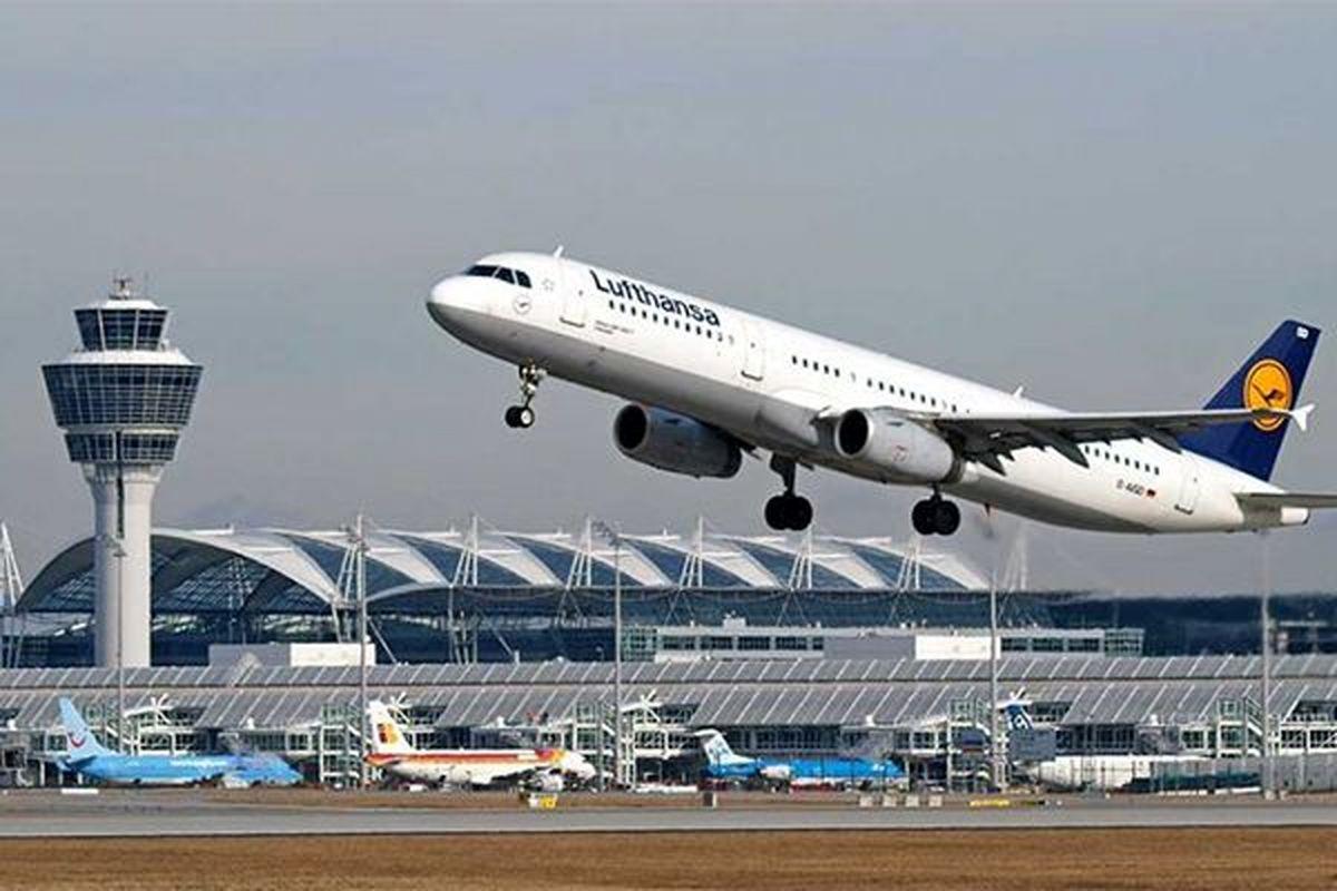 زمان آغاز پروازهای بینالمللی مشخص شد
