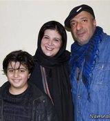 عکس جنجالی امیر جعفری در آغوش بازیگر زن + بیوگرافی و تصاویر
