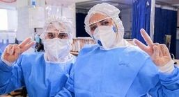 خبر خوش معاون رئیس جمهور برای کادر درمان