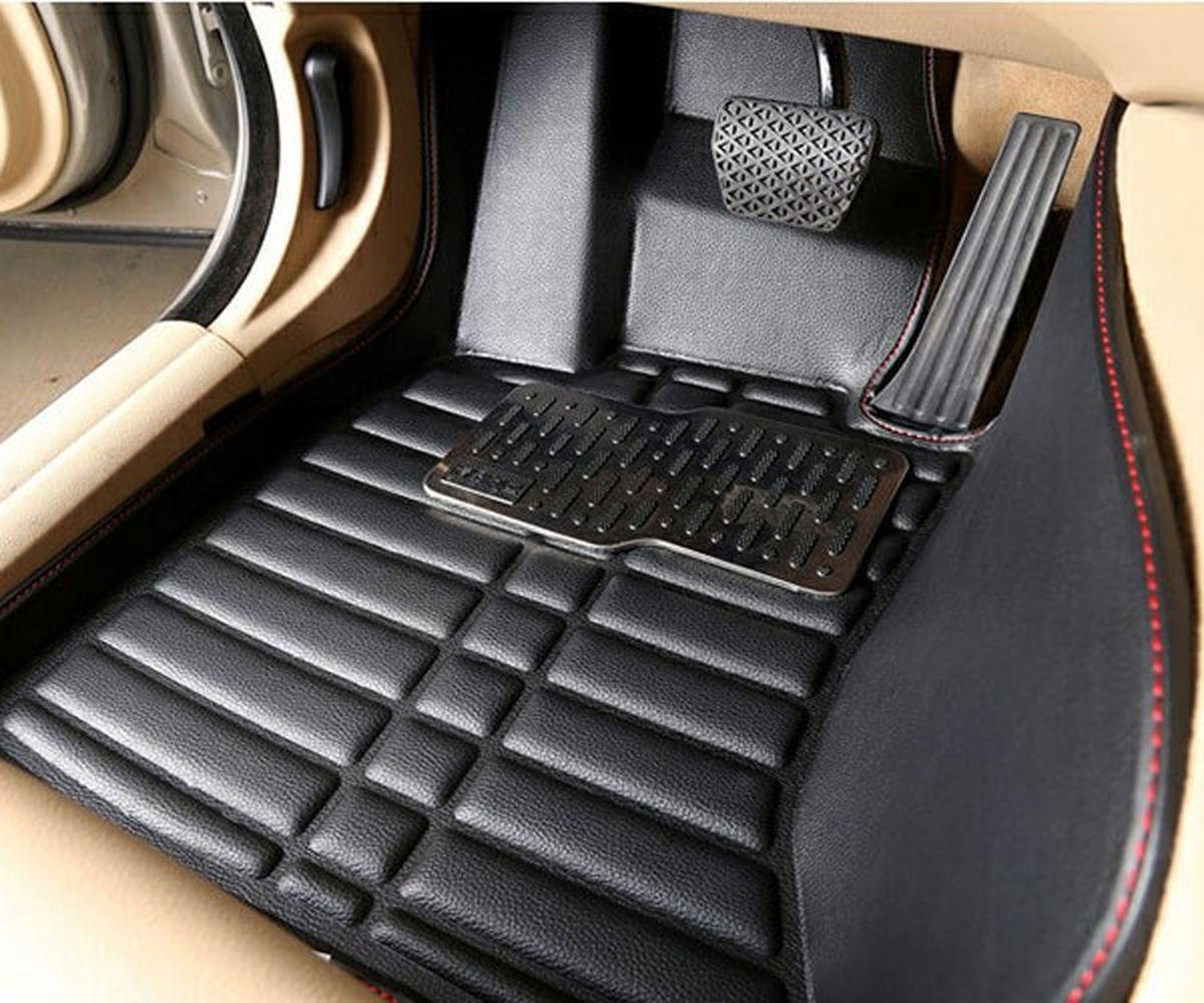 کفپوش خودرو ( کفی ماشین ) + تضمین کیفیت و قیمت