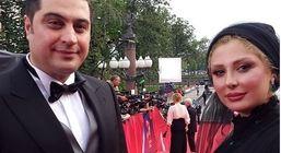 بیوگرافی نیوشا ضیغمی و همسر میلیاردرش + تصاویر جدید