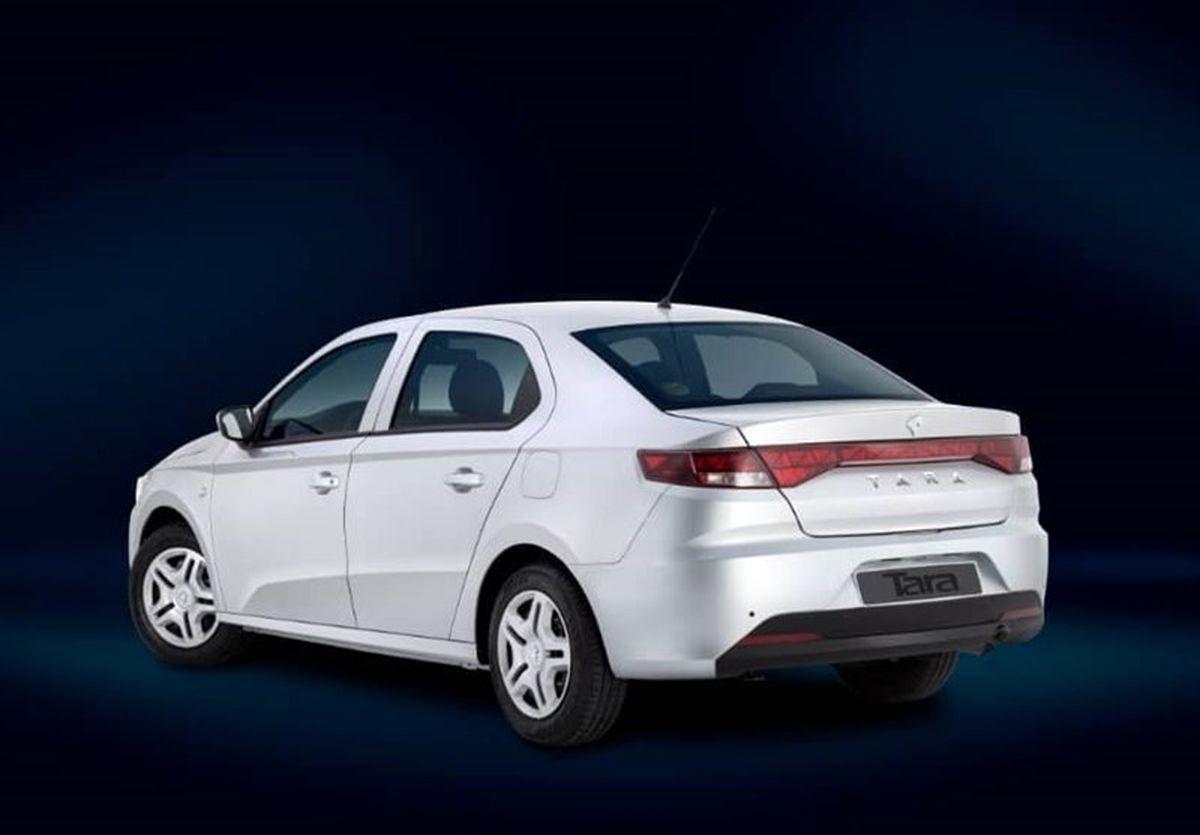 قیمت خودرو خارجی در بازار ۲۵ تیر + تیر