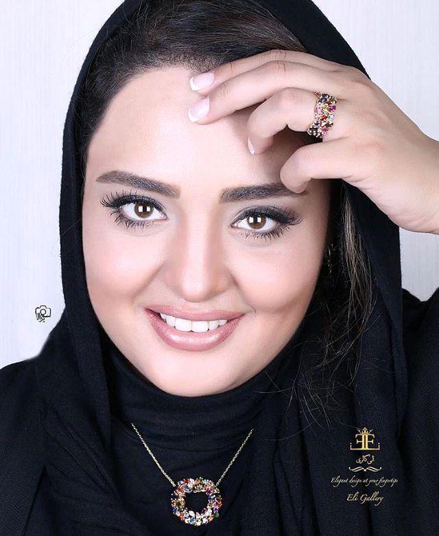 عکس و بیوگرافی نرگس محمدی
